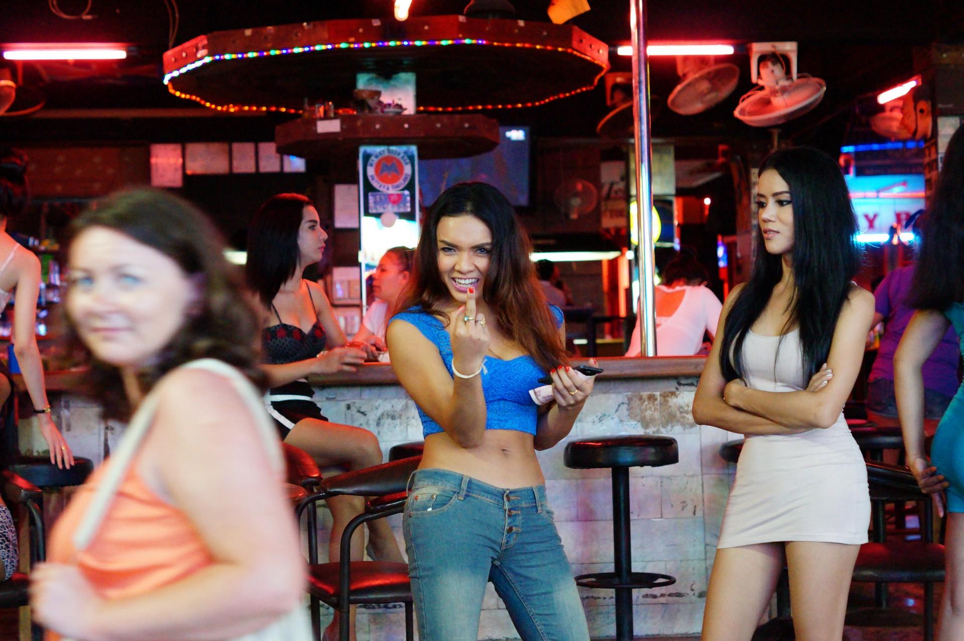 Проститутки паттайя онлайн — pic 12